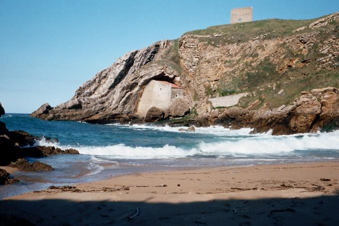 playa Santa Justa